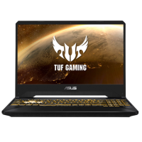 Ноутбук Asus TUF Gaming FX505DU-AL079 Gold Steel (90NR0271-M03710)