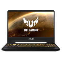 Ноутбук Asus TUF Gaming FX505DU-AL069 Gold Steel (90NR0271-M03580)