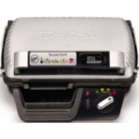 Гриль Tefal GRILL SUPERGRILL TIMER GC451B12