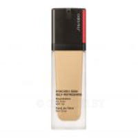 Shiseido Synchro Skin Self Refreshing тональная основа для лица