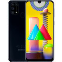 Смартфон Samsung Galaxy M31 6/128GB Black (SM-M315FZKVSEK)