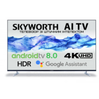 Телевизор Skyworth 49Q3 AI