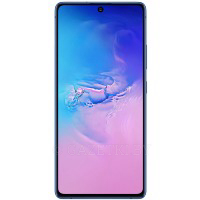 Смартфон Samsung Galaxy S10 Lite 128GB Blue