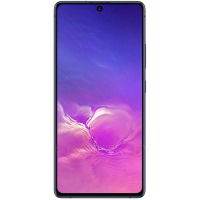 Смартфон Samsung Galaxy S10 Lite 128GB Black