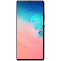 Смартфон Samsung Galaxy S10 Lite 128GB White