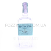 Джин Hayman`s Old Tom Gin 41,4%, 0,7л