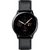 Смарт-часы SAMSUNG Galaxy Watch Active 2 44mm SS Black (SM-R820NSKASEK)