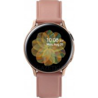 Смарт-часы SAMSUNG Galaxy Watch Active 2 44mm SS Gold (SM-R820NSDASEK)