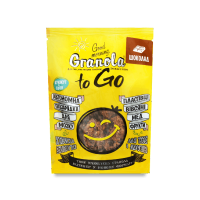 Завтрак Good morning, Granola To Go с шоколадом 140г