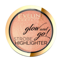 Хайлайтер для лица Eveline Glow and Go! Strobe Highlighter