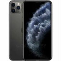Смартфон APPLE iPhone 11 Pro Max 64GB Space Gray (MWHD2FS/A)