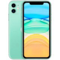 Смартфон APPLE iPhone 11 128GB Green (MWM62FS/A)