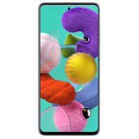 Смартфон Samsung Galaxy A51 6/128GB Blue