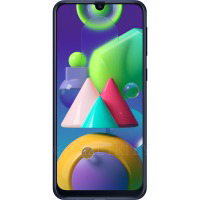 Смартфон Samsung Galaxy M21 4/64GB Blue