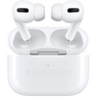 Гарнитура APPLE AirPods Pro white (MWP22RU/A)