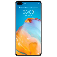 Смартфон Huawei P40 8/128GB Ice White