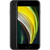 Смартфон APPLE iPhone SE (2 поколения) 64GB Black (MX9R2FS/A)