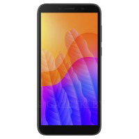 Смартфон Huawei Y5p 2/32GB Midnight Black