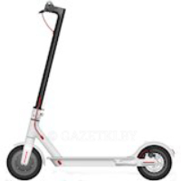 Електросамокат XIAOMI Mi Electric Scooter White