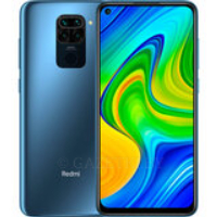 Смартфон XIAOMI Redmi Note 9 4/128 Gb Dual Sim Midnight Grey