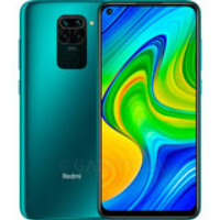 Смартфон XIAOMI Redmi Note 9 4/128 Gb Dual Sim Forest Green
