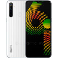 Смартфон REALME 6i 3/64 Gb Dual Sim Cream White