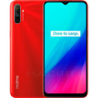Смартфон REALME C3 3/64 Gb Dual Sim Blazing Red