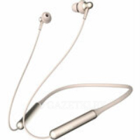 Гарнитура 1MORE E1024BT Stylish Wireless Mic Gold (E1024BT-GOLD)