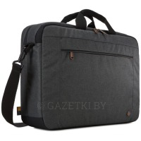 Сумка Case Logic Era Laptop Bag 15.6 ERALB-116 Obsidian