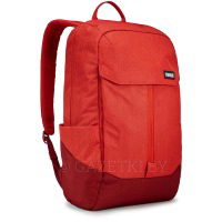 Рюкзак Thule Lithos 20L TLBP-116 Lava/Red Feather