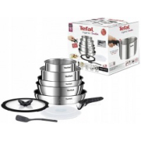 Набор посуды TEFAL Emotion 10пр (L925SA14)