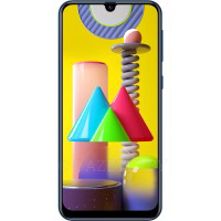 Смартфон Samsung Galaxy M31 6/128GB Blue