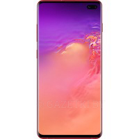 Смартфон Samsung Galaxy S10 Plus 8/128Gb Red