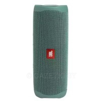 Портативная колонка JBL Flip 5 Eco Edition (JBLFLIP5ECOGRN) Forest Green