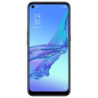 Смартфон OPPO A53 4/64GB Electric Black
