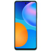 Смартфон Huawei P Smart 2021 4/128GB Crush Green