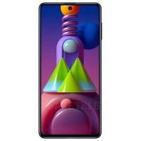 Смартфон Samsung Galaxy M51 6/128Gb Celestial Black