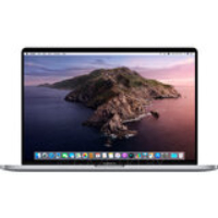 "Ноутбук APPLE MacBook Pro A2141 16"" 1 TB 2019 Space Grey (MVVK2UA/A)"
