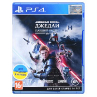 Игра Star Wars Jedi: Fallen Order (PS4)