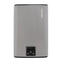 Atlantic Steatite Cube WI-FI VM 075 S4CS silver