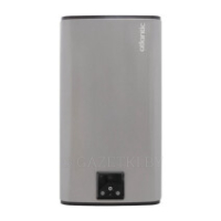 Atlantic Steatite Cube WI-FI VM 100 S4CS silver