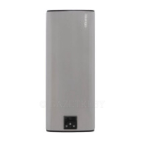 Atlantic Steatite Cube WI-FI VM 150 S4CS silver