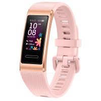 Фитнес браслет Huawei Band 4 Pro Pink Gold
