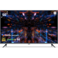 "Xiaomi Mi TV UHD 4S 50"" International"