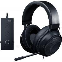 Наушники Razer Kraken Tournament Edition Black (RZ04-02051000-R3M1)