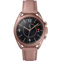 Смарт часы Samsung Galaxy Watch 3 41mm Bronze (SM-R850NZDASEK)