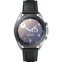 Смарт часы Samsung Galaxy Watch 3 41mm Silver (SM-R850NZSASEK)