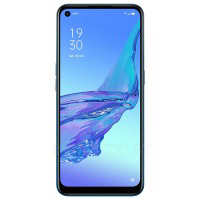 Смартфон OPPO A53 4/128GB Fancy Blue