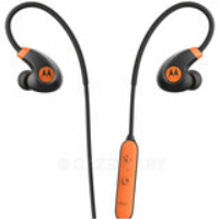 Гарнитура Motorola Verve Loop 2+ Orange (SH020 FL)