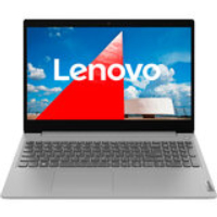 Ноутбук LENOVO IdeaPad 3 15IIL05 Platinum Grey (81WE00X5RA)